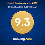 rating Booking.com 2017